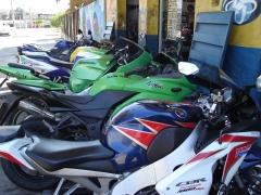 Machado motos multimarcas