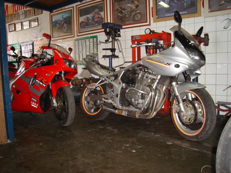 machado motos