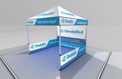 tendas personalizadas
