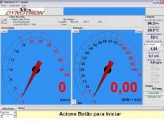 Software para dinamÔmetro (carro e moto)