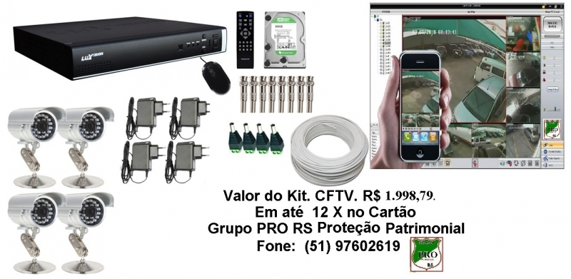 PortasAutomaticasR$3.980,00