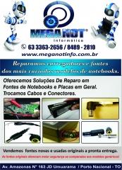 Foto 43  no Tocantins - Mega not Informática