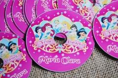 Cd ou dvd personalizado - impresso direto na m�dia
