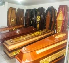 Funerária casa aguiar, santo amaro 50100-330, recife pe, brasil (81) 3048-0894