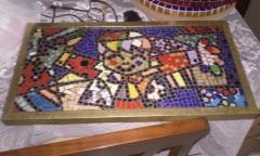 Mosaico figurativo