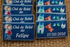 Chiclete adans personalizado - r$ 40,00 o cento ou r$ 23,00 50 unidades