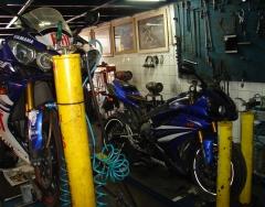 Oficina de moto machado motos multimarcas