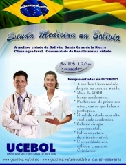 Medicina sem vestibular - www.geocities.ws/universidades