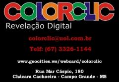 Colorclic - www.geocities.ws/webcard/colorclic