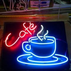 café neon 2