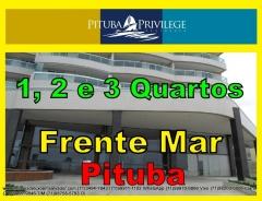 Pituba Privilege, apartamentos 1, 2 e 3 Quartos em Salvador O Pituba Privilege possui 14 andares, com um total de 249 unidades, sendo 214 unidades com apartamentos de 1 quarto, 25 unidades de 2 quartos e apenas 10 unidades dúplex (cobertura). Os apartamentos de 1 quarto possuem metragem entre 47,61 e 96,10 m2, os apartamentos de 2 quartos possuem 69,75 e 175 m2 e os apartamentos duplex entre 103,83 e 131,35 m2. A vista da piscina é bastante privilegiada pois fica situada no 5º andar do prédio, é o equivalente ao 8° andar. O empreendimento é ideal para investimento. Maiores detalhes entre em contato com:  Claudio Borges. +55(71)3494-7843 +55(71)99911-1102 WhatsApp