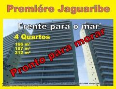 Première jaguaribe, apartamentos, 3 e 4 quartos, jaguaribe, salvador. apartamentos com 3 e 4 quartos, sendo 3 suítes com gabinete e 4 suítes, coberturas duplex, frente para mar, pronto para morar, 3 e 4 vagas e vagas para visitantes..mais detalhes entre em contato com:  claudio borges. +55(71)3494-7843 +55(71)99970-6866 vivo +55(71)98203-0006 claro +55(71)99297-9846 tim +55(71)98758-5793 oi +55(71)99911-1102 whatsapp