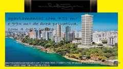 Mansão Wildberger está na melhor localidade de Salvador. Mansão Wildberger é o mais alto luxo de Salvador. Venha conferir nossa qualidade de prestação de serviços. Obrigado pela oportunidade de servi-lo (a).   Mais detalhes entre em contato com:  Claudio Borges.  +55(71)3494-7843 +55(71)99911-1102 WhatsApp
