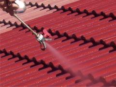 Pitura de telhados em curitiba