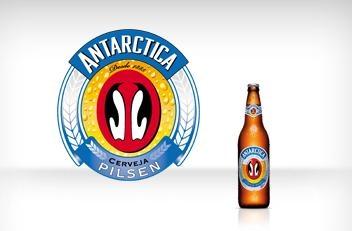 imagem da cerveja Antartica