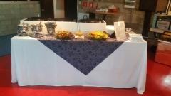 Buffet crepe le verdon - buffet em domicilio - foto 10