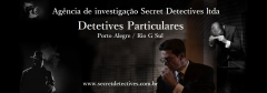 Detetives Porto Alegre-SECRET DETECTIVES f (51) 3224-1652 (51) 3224-0614 (51)  98475-1376 - Foto 15