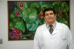 Dr. clóvis humberto coelho - foto 1