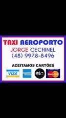 Taxi  aeroporto criciuma