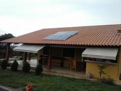 Instala��es off grid - sistemas isolados /  com baterias