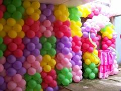 #MariaFumacaFestas - Lccações temáticas, Serviços de decoração com balões de látex, Velinhas Personalizadas, Lembrancinhas de Mesa. Veja mais fotos e detalhes também no Flickr  - https://www.flickr.com/photos/mariafumacafestas/