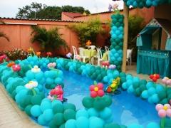#mariafumacafestas - lcca��es tem�ticas, servi�os de decora��o com bal�es de l�tex, velinhas personalizadas, lembrancinhas de mesa. veja mais fotos e detalhes tamb�m no flickr  - https://www.flickr.com/photos/mariafumacafestas/