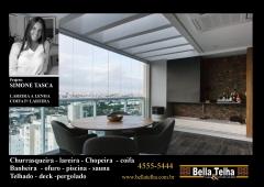 churrasqueiras - Bella Telha - 11-4555-5444