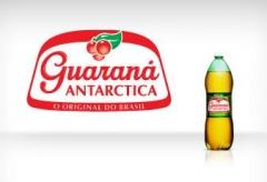 Imagem do guaraná antartica