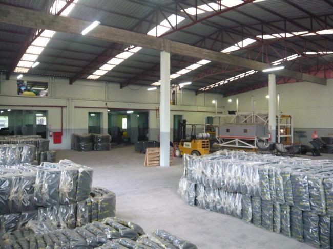 Fotos da Empresa