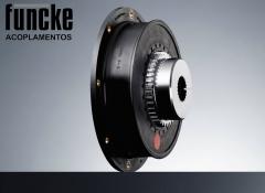 Acoplamento ktr elastic - acoplamento motor de combust�o