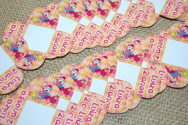 Caneta com Foto e Tema da festa. Promoção R$2,50 a Unidade mínimo 50 pçs Atendemos todo o Brasil (Obs:Impressão em adesivo digital importado e aplicado na caneta.