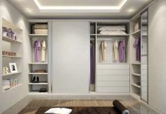 Armário planejado para quartos