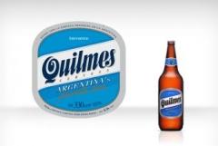 Imagem da cerveja quilmes