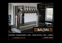 chopeira, choppeira, chopeiras � na Bella Telha.