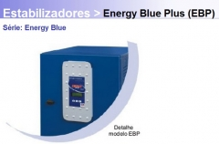 Estabilizador energy blue plus (ebp)