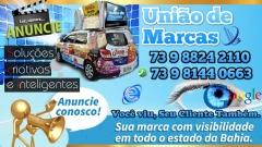 Carro de som em ilhéus - união de marcas - publicidade em carro de som - anuncio em ilhéus - sua empresa também pode fazer parte desse projeto. anuncie, esteja em evidência. http://uniaodemarcasbrasil.webnode.com/ http://uniaodemarca.wix.com/divulguemarcas-uniao 73 9 8824 2110 - ivo / ana sucesso.