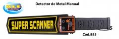 Detector de metais