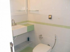 Barra da tijuca - apartment available only for monthly rents