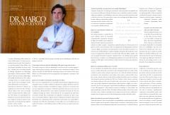 Artigo na Revista Ala Vip