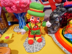 Foto 18 artigos para festas - Bella Festas Decoração Infantil