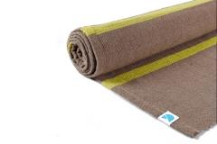Tapete de yoga ou pilates 100% algodão
