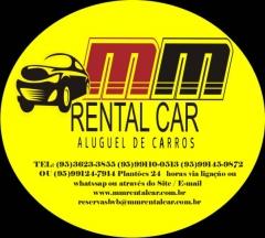 Foto 6  no Roraima - Mm Rent a car Aluguel de Carros em boa Vista