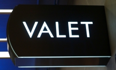 Valet-service