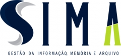Sima gestão organização de arquivos e documentos