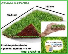 Grameira kataoka melhor preço e qualidade.