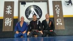 Alfa jiu jitsu academy matriz ararangua-sc
