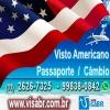 ANTECIPAVISTOS & VISABR - VISTO AMERICANO