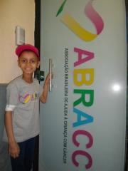 Abracc - associação brasileira de ajuda à criança com câncer - foto 6