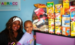 Abracc - associação brasileira de ajuda à criança com câncer - foto 7
