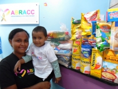 Abracc - associação brasileira de ajuda à criança com câncer - foto 2